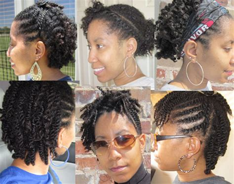 Hairstyles For Relaxed Hair Black Teenagers by Help For Transitioning To Hair