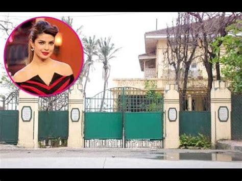 house of priyanka chopra in bareilly priyanka chopra house ghar bareilly doovi