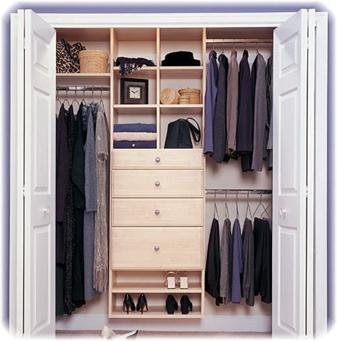 Closet Storage Options Chicagoland Custom Closets Reach Walk In