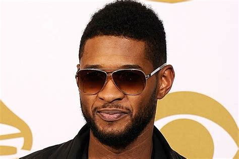 usher s usher s new girlfriend taking control of his business