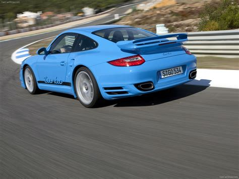 porsche blue 2010 blue porsche 911 turbo wallpapers