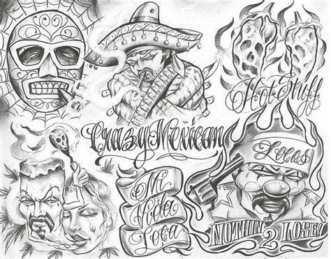 will tattoo artists design a tattoo for you chicano tattoos designs ideas and meaning tattoos for you