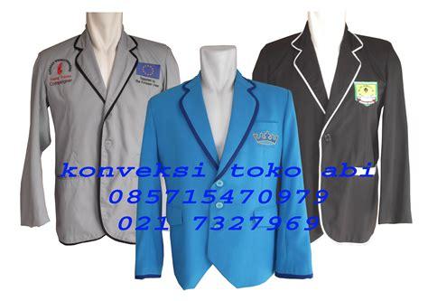 desain jas organisasi tempat bikin almamater di tangerang selatan konveksi