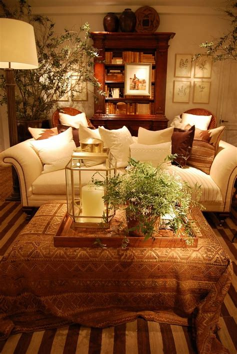 ralph lauren living room ralph lauren home decor and design pinterest