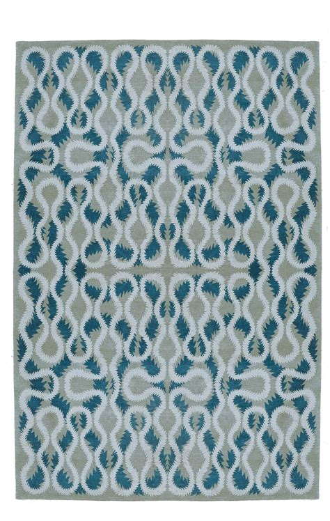 The Rug Co by Squiggle Print Vivienne Westwood X Cole X The Rug