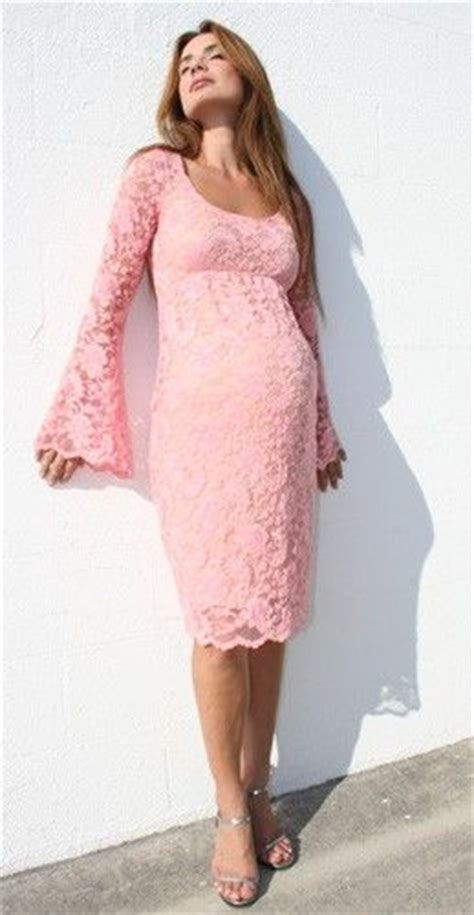 Pink Maternity Dress For Baby Shower by 189 00 Stephy Maternity Dress Pink Baby Shower