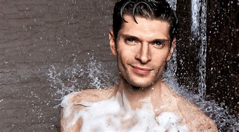 Mens Shower by Shower Time Grooming Guides Nivea