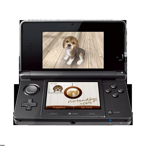 nintendogs plus cats golden retriever nintendogs cats golden retriever friends nintendo 3ds screens and gallery
