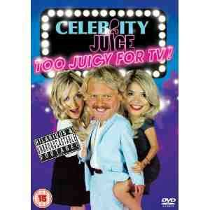 celebrity juice age rating an inoffensive puppy keith lemon s lemonaid cleared of