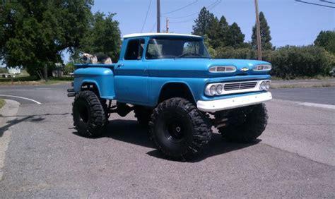 chevy apache monster truck chevy trucks chevrolet