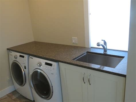 Countertop For Laundry Room by Granite Quartz Countertops Laundry Room