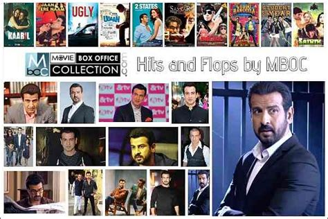 2016 all film box office collection list ronit roy all movies box office collection hits or flops
