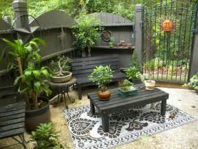 Small Patio Decorating Ideas Our Favorite Outdoor Spaces From Hgtv Fans Outdoor