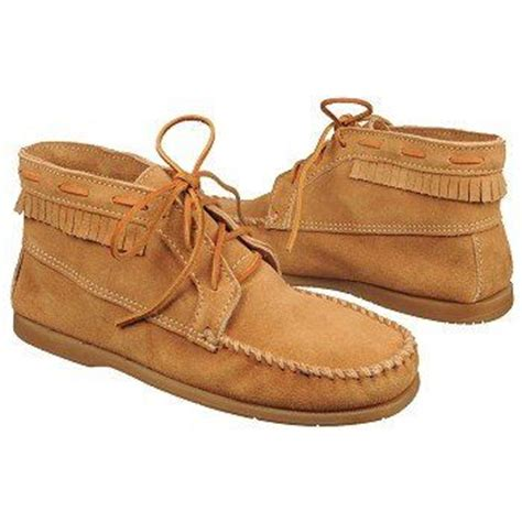 minnetonka boots mens 7158 best minnetonka s moccasins images on