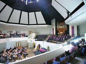 trinity presbyterian church plano