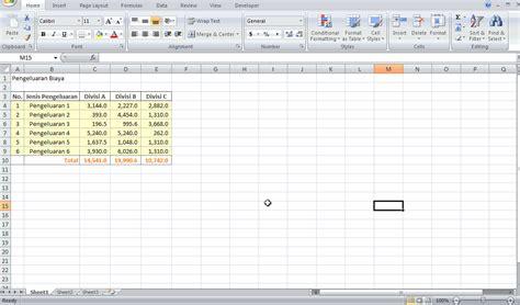 cara membuat grafik nilai di excel cara membuat grafik waterfall dengan excel