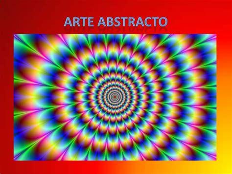 las imagenes artisticas que representan observaci 243 n de producciones art 237 sticas abstractas