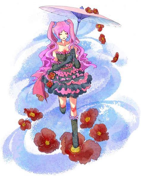 Anemone Megumi shimizu megumi 334970 zerochan