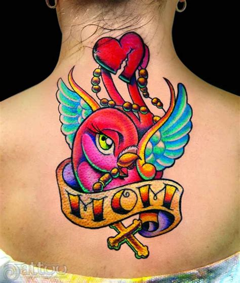 memorial tattoos for mom designs sweet memorial ideas in memory of