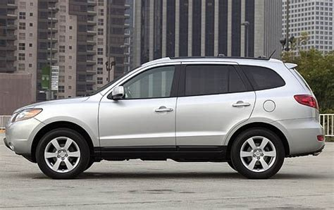 2008 hyundai santa fe for sale by private owner in largo used 2008 hyundai santa fe pricing for sale edmunds