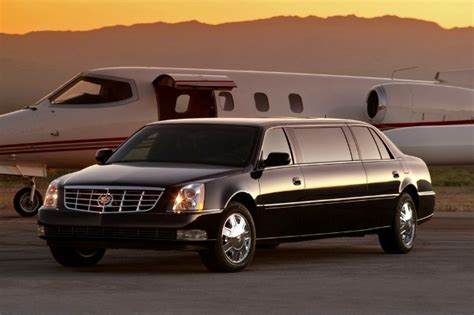 American Limousine Service by All American Limousine Service Limousine Service