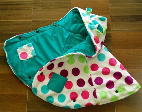 Jaket Babycloak Bulu jual selimut jaket bayi baby cape kode bc6 cnb store