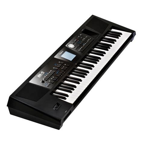 Keyboard Musik Roland Bk 5 171 Keyboard