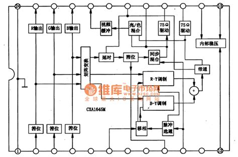 integrated circuit tutorial integrated circuits tutorial circuit diagram 28 images la4533m dual channel power lifier