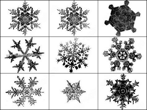 create pattern photoshop elements free snowflakes brushes photoshop free brushes