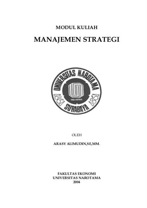 Modul Ut Manajemen contoh karya ilmiah fakultas ekonomi manajemen fontoh