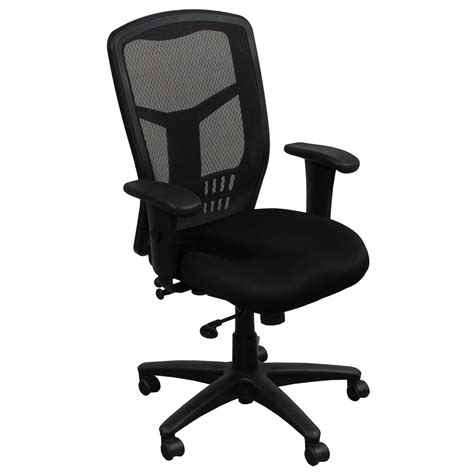 Mesh Back Office Chair by Office Products Progrid Used Mesh Back Task Chair