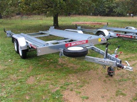 remorque porte voiture satellite 224 2590 06200