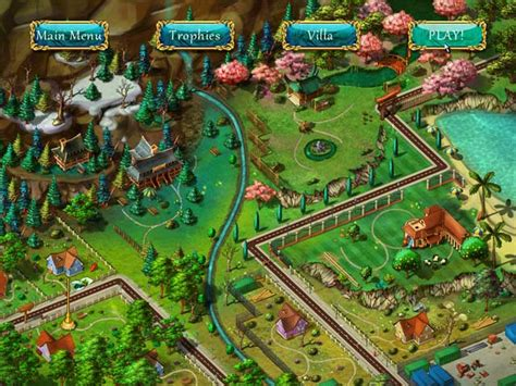 Garden Of Quiz Gardens Inc From Rakes To Riches Play Garde