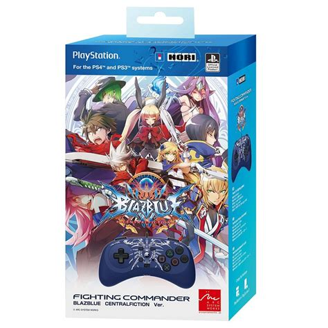 Ps3 Fighting Edition R2 best compatible ps4 ps3 fight pads and sticks for blazblue central fiction idealist