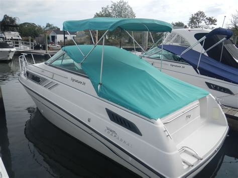 chaparral boats amityville 1994 chaparral 24 signature power boat for sale www
