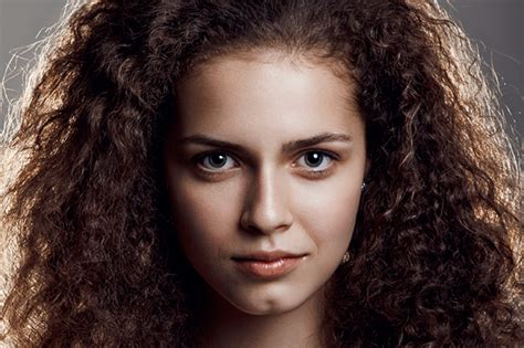 Drying Curly Frizzy Hair 15 essential no frizz tips
