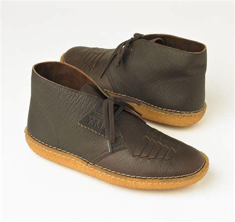 ymc shoes ymc x clarks originals shoes ss13 fashionbeans