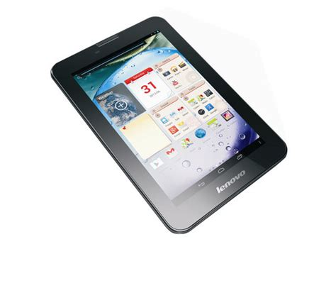 Tablet Android Lenovo Ideatab A3000 tablets deals free delivery pcworld