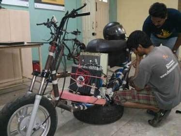 generation  bike   sense ather energy