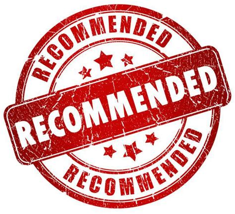 Mba Recommendation Deadlines by Best Of The Web Mba Recommendations Aigac