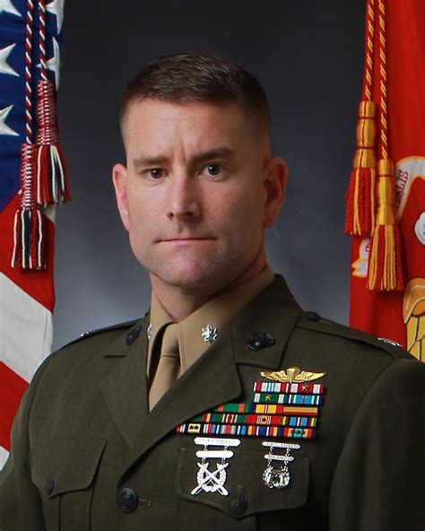 Marsoc Officer by Lieutenant Colonel Brian Rideout Gt Marine Corps Forces