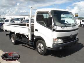 Car Dealership License Nz 2008 Toyota Dyna 3165kg 27990 Gst 32 188 00