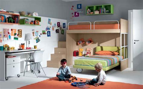 decoracion de dormitorios  ninos tendencias  espaciohogarcom