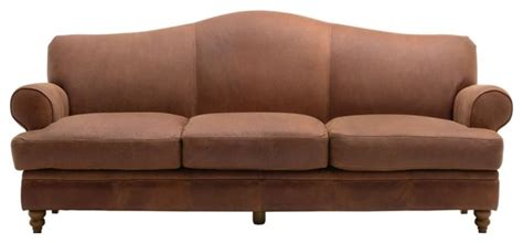 Hastings Leather Sofa Traditional Sofas By Domayne Traditional Leather Sofas Uk