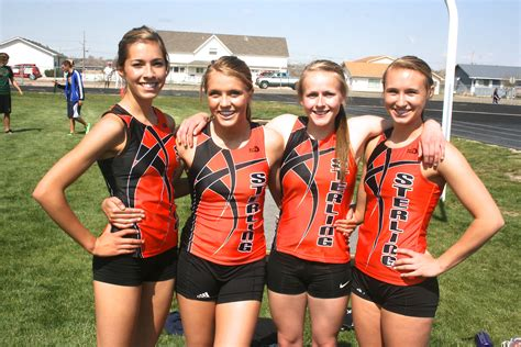 sterling high school hosts patriot league meet with state