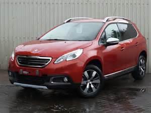 Peugeot 2008 Estate Peugeot 2008 Estate 2016 4999 163 13495