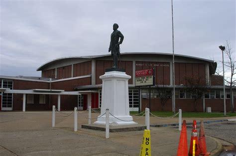 L High School Montgomery Al by Robert E School