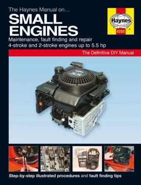 service manual small engine maintenance and repair 2004 toyota matrix regenerative braking haynes small engine manual haynes publishing