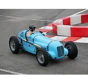 7th Monte Carlo Historic Grand Prix