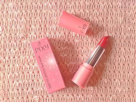 Lipstik Pixy Warna Orange tips memilih lipstik matte sesuai dengan warna kulit